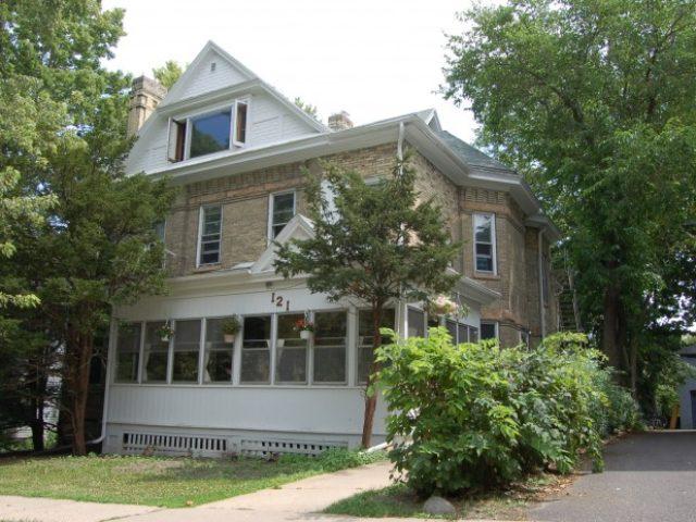 121 E. Gilman St. #8