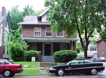 108 Breese Terrace #5