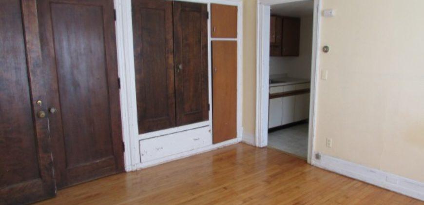 529 N. Pinckney Street #14 – Avail. August 15, 2021