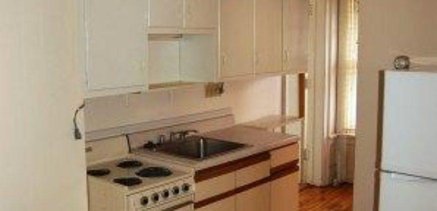 529 North Pinckney Street #11 – Avail. 8/15/2021