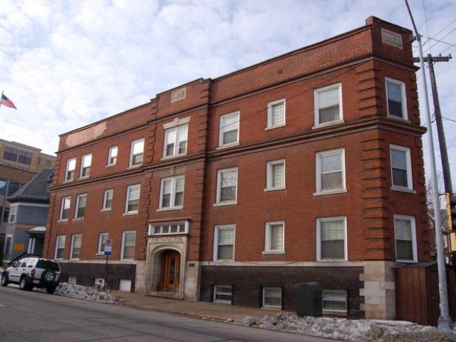 222 North Hamilton Street #7