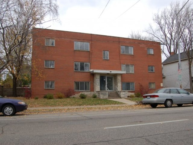 640 East Johnson Street #1