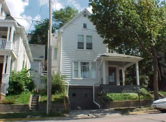 215 East Mifflin Street #2
