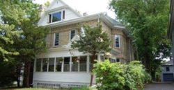 121 E. Gilman St. #1 – Avail. August 15, 2021