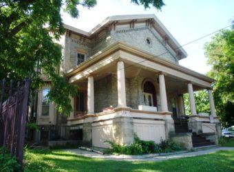 116 E. Gorham St. C