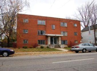 640 E. Johnson St. #3 – Avail. August 15, 2021