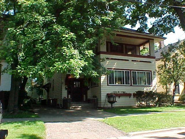 1225 Rutledge Street #1- Sublet