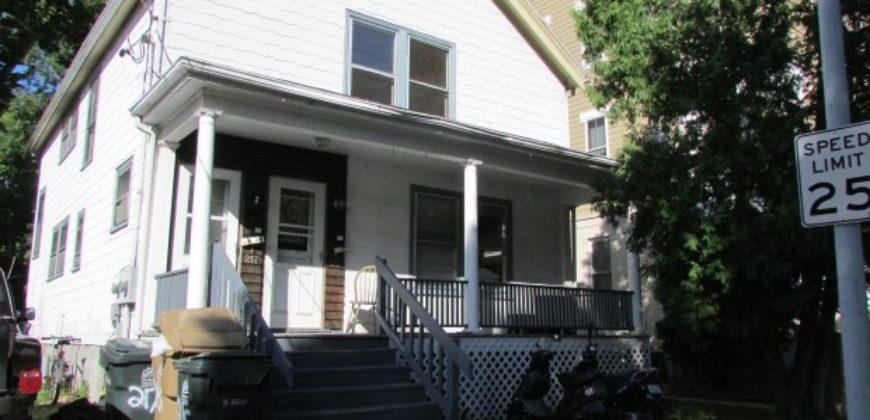 217 N. Blair Street