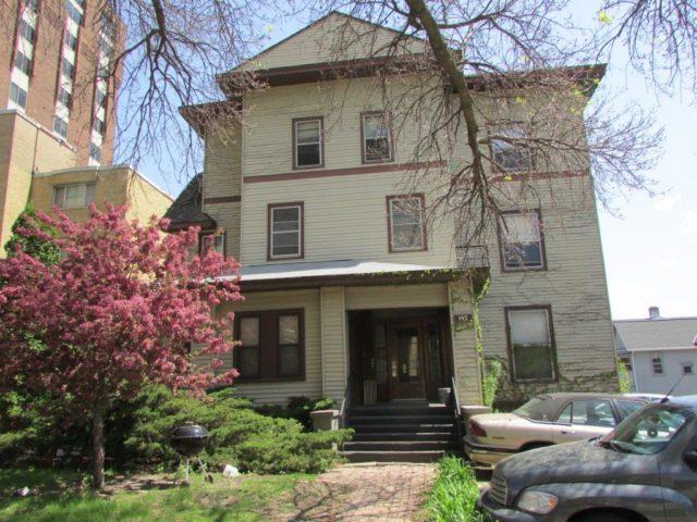 145 W. Wilson St. #2