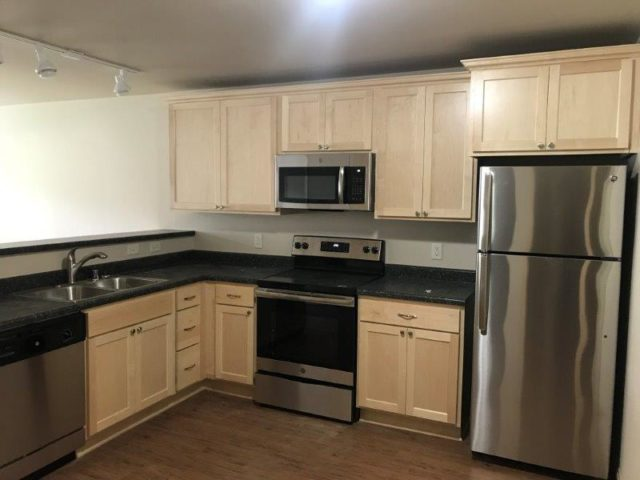 2110 Allen Blvd. #5 Remodeled unit! Available Now!