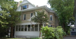 121 E. Gilman St. #9 – Avail. Now!