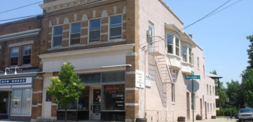 303 Russell St. #3 Sublet