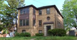 2140 Kendall Ave. D – Available 8-15-2021