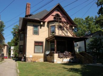 938 Spaight St. #202 Avail. 8/15/2021