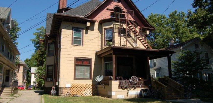 938 Spaight St. #202 Avail. 8/15/2021 – Price Reduced!