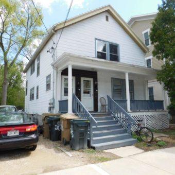 215 N. Blair St.