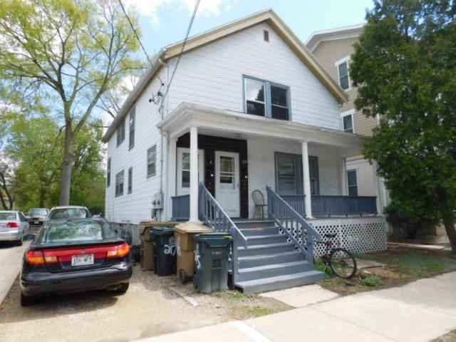 215 N. Blair Street