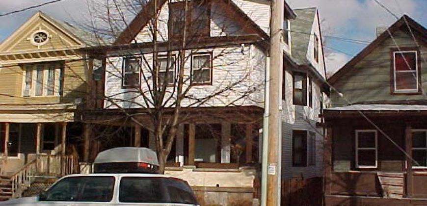 11 N. Franklin Street #3 Newly Renovated!