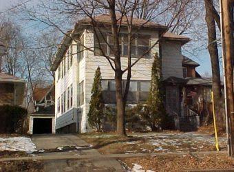 1108 Johnson St. #1