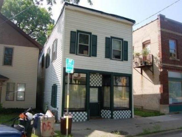 1505 Williamson St. #3
