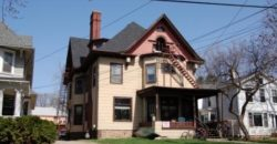 938 Spaight St. #205 – Fall Special!