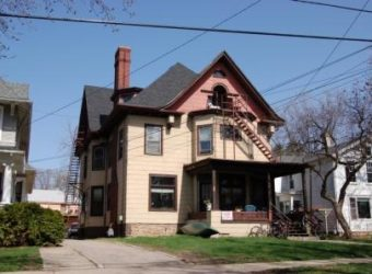 938 Spaight St. #104