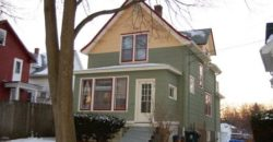 418 S. Orchard St. #1