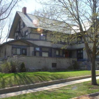 620 S. Ingersoll St. #1 – Sublet