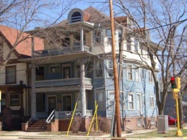 151 W. Wilson St. #3