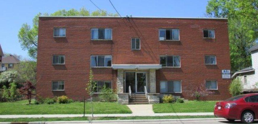 640 E Johnson St. #8 – Avail. 8/15/2021
