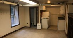 302 S Mills St. #1 – Available 8-15-21!