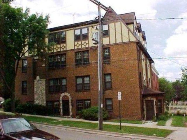 318 N Allen St.