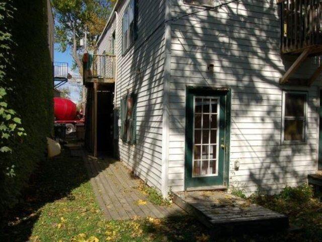 1505 Williamson St. #2 – Avail. 8/15/2021