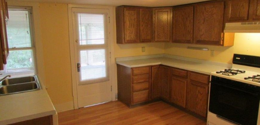 1129 Williamson Street #2 – Price Reduced!!
