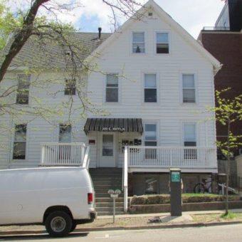 209 E. Mifflin St. #7