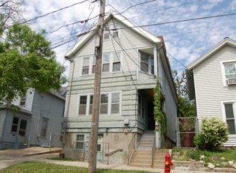315 S. Henry Street #1A