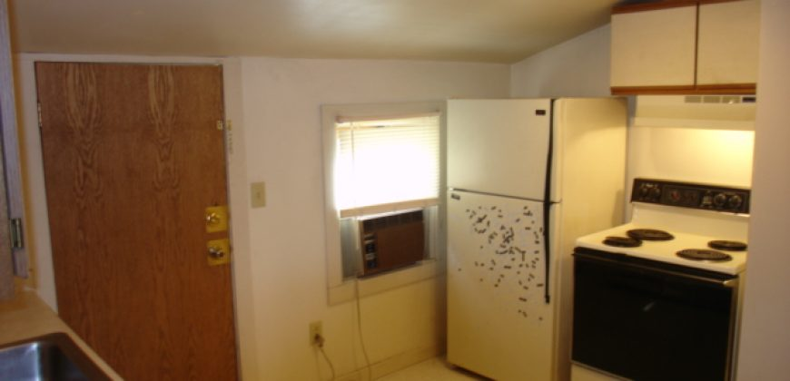 1915 Heath Ave. – SUBLET