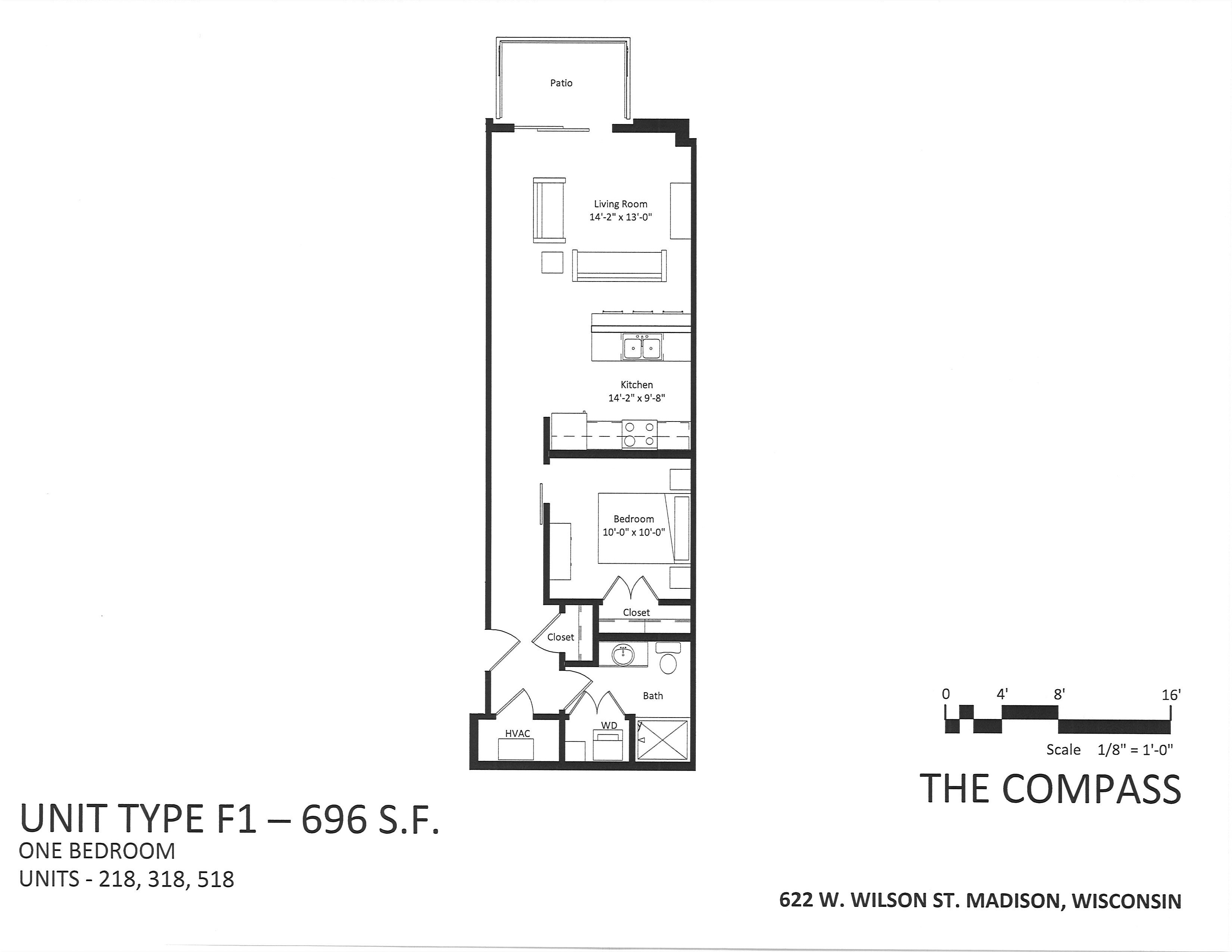 622 W. Wilson St. 518