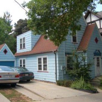 324 N. Allen St.