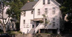 209 E. Mifflin Street #6 – Avail. 8/15/2021