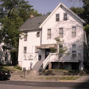 209 E. Mifflin Street #9
