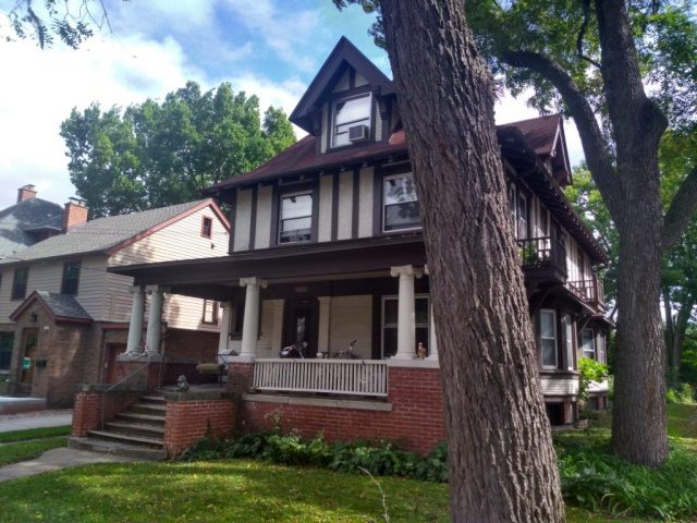 1035 Spaight St. #4 (Sublet for 2/1/2021)