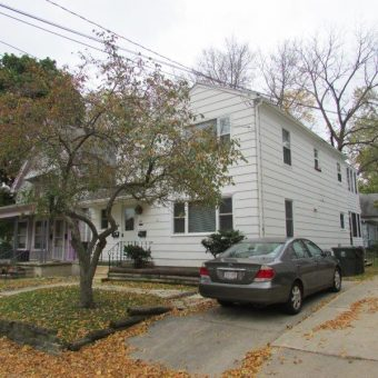 1005 Vilas Ave – Available August 2021!
