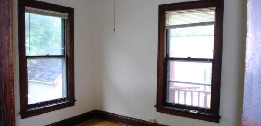 307 S. Baldwin Street – Avail. August 15th, 2021