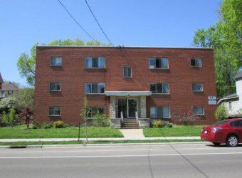 640 E. Johnson St. #2