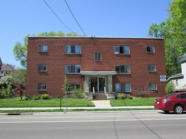 640 E. Johnson St. #1 – Avail. 8/15/2021