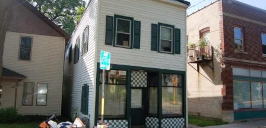 1505 Williamson St. #1 – Available 8/15/2021
