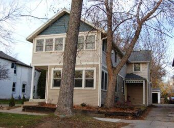 211 N. Few Street – Available 8/15/2021