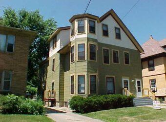 1918 E. Main Street #1 – Avail. 8/15/2021